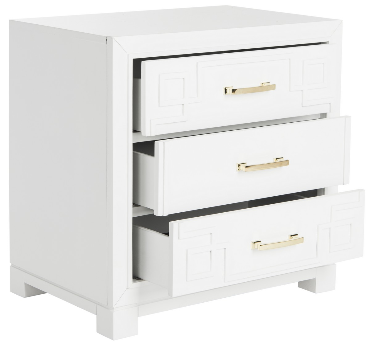 Fox6278a Accent Tables Nightstands Furniture By Safavieh