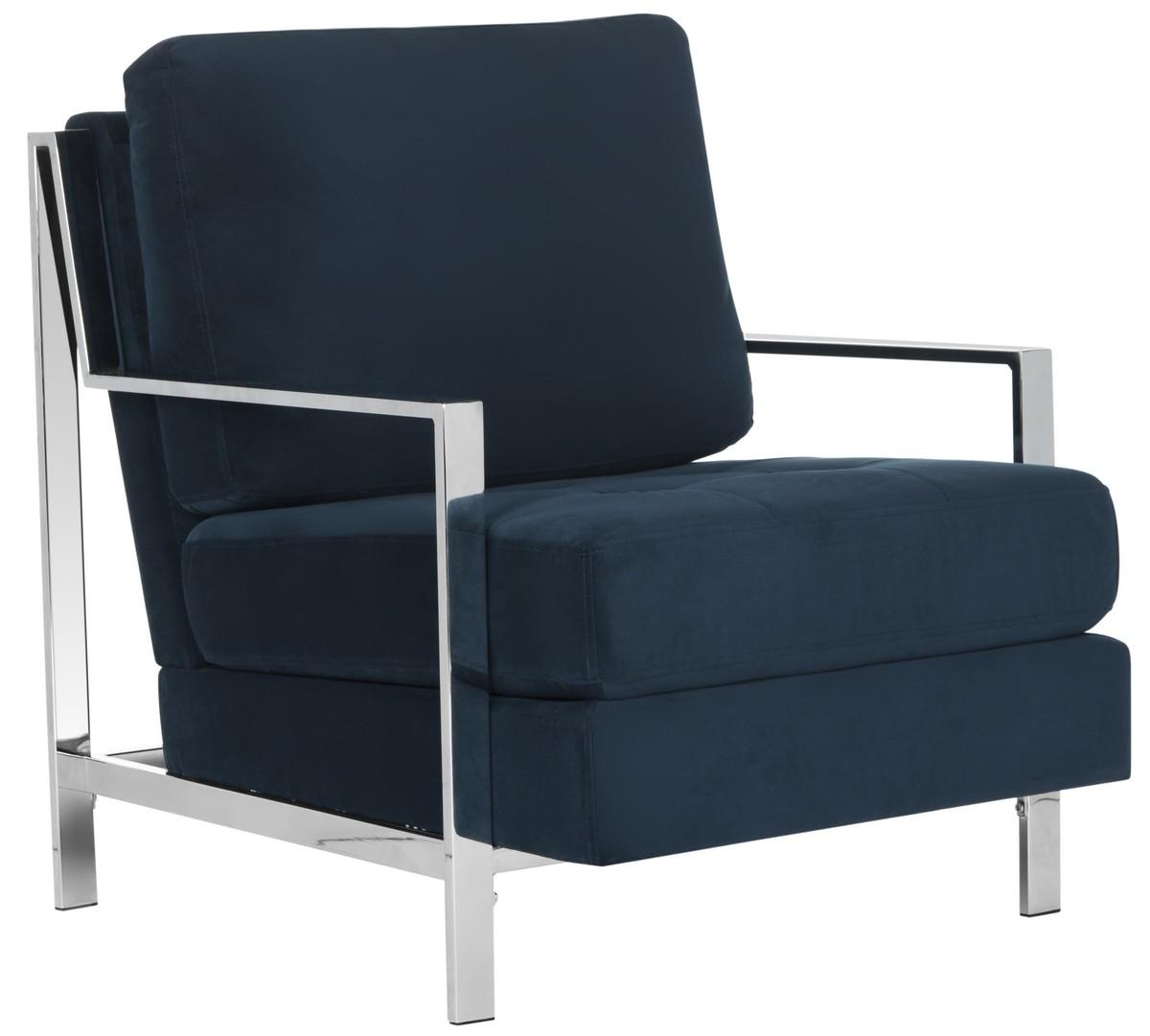 Fine Fox6279B Accent Chairs Furniture By Safavieh Creativecarmelina Interior Chair Design Creativecarmelinacom