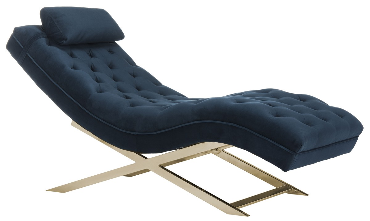 FOX6286D Chaises - Furniture by Safavieh on