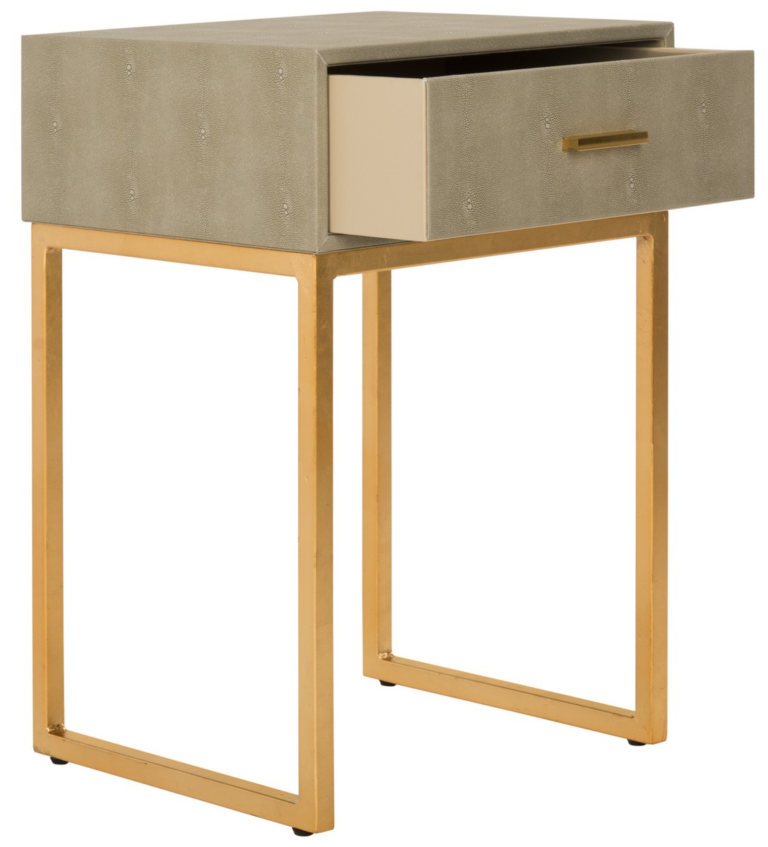 fox6289a accent tables furniture by safavieh ForAccent Furnitureable