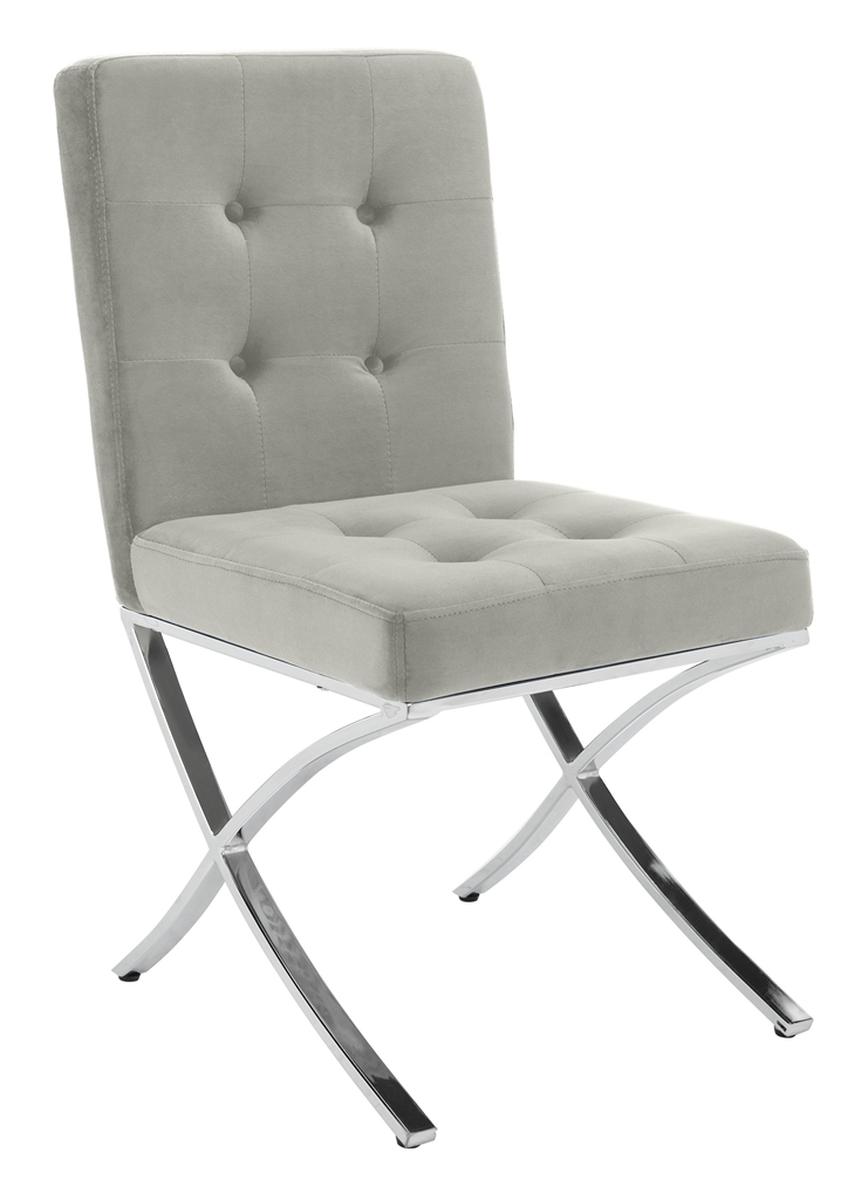 Terrific Fox6300D Accent Chairs Furniture By Safavieh Machost Co Dining Chair Design Ideas Machostcouk