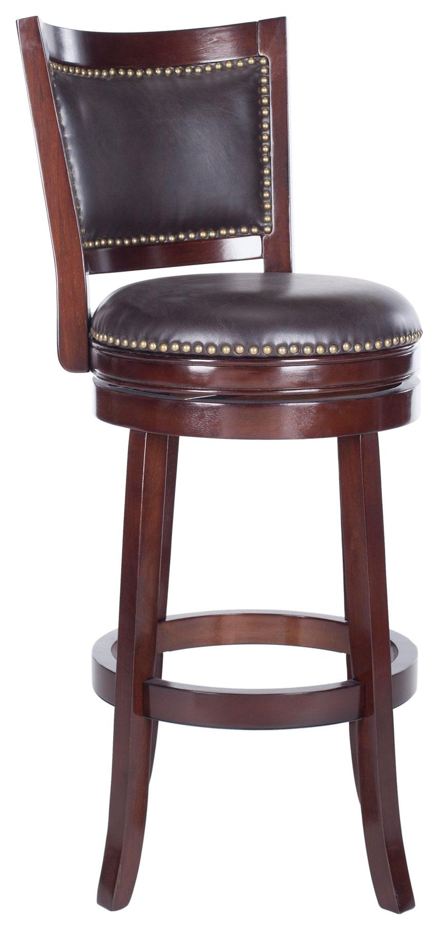 Fox7012a Bar Stools Furniture By Safavieh
