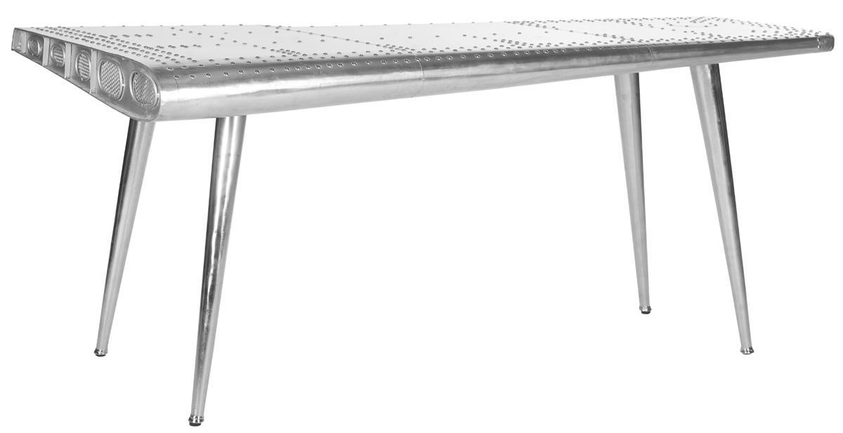aviator writing table fox7201a desks