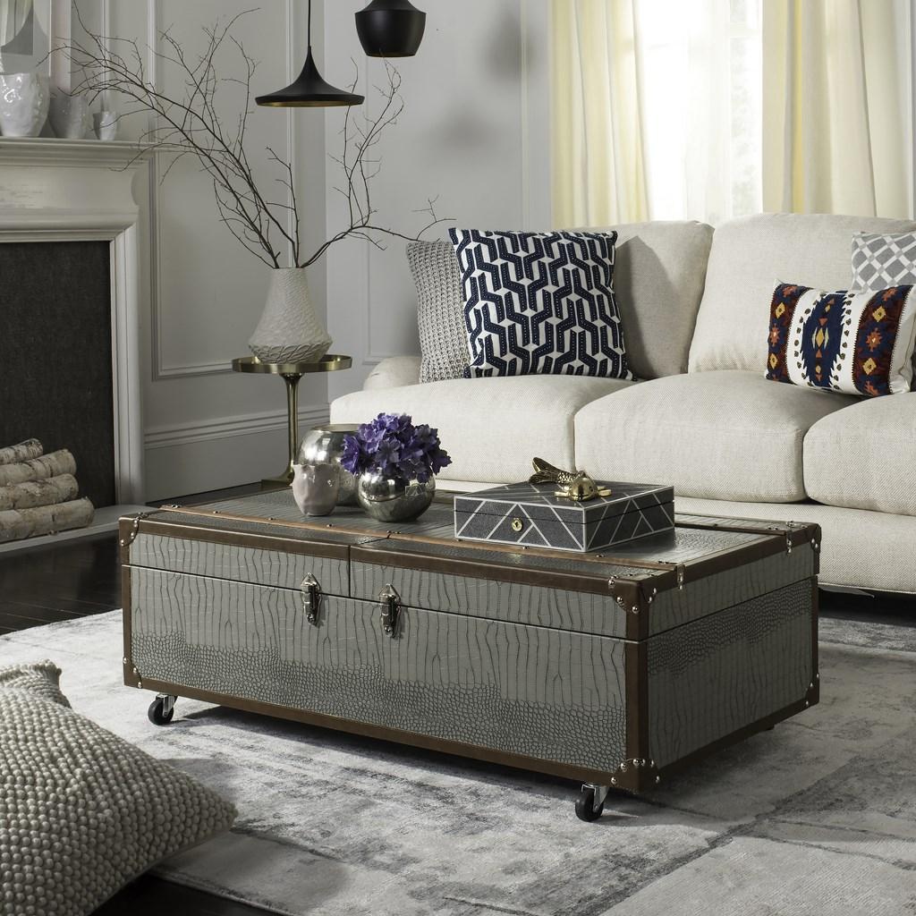 Fox9515c Coffee Tables Furniture By Safavieh