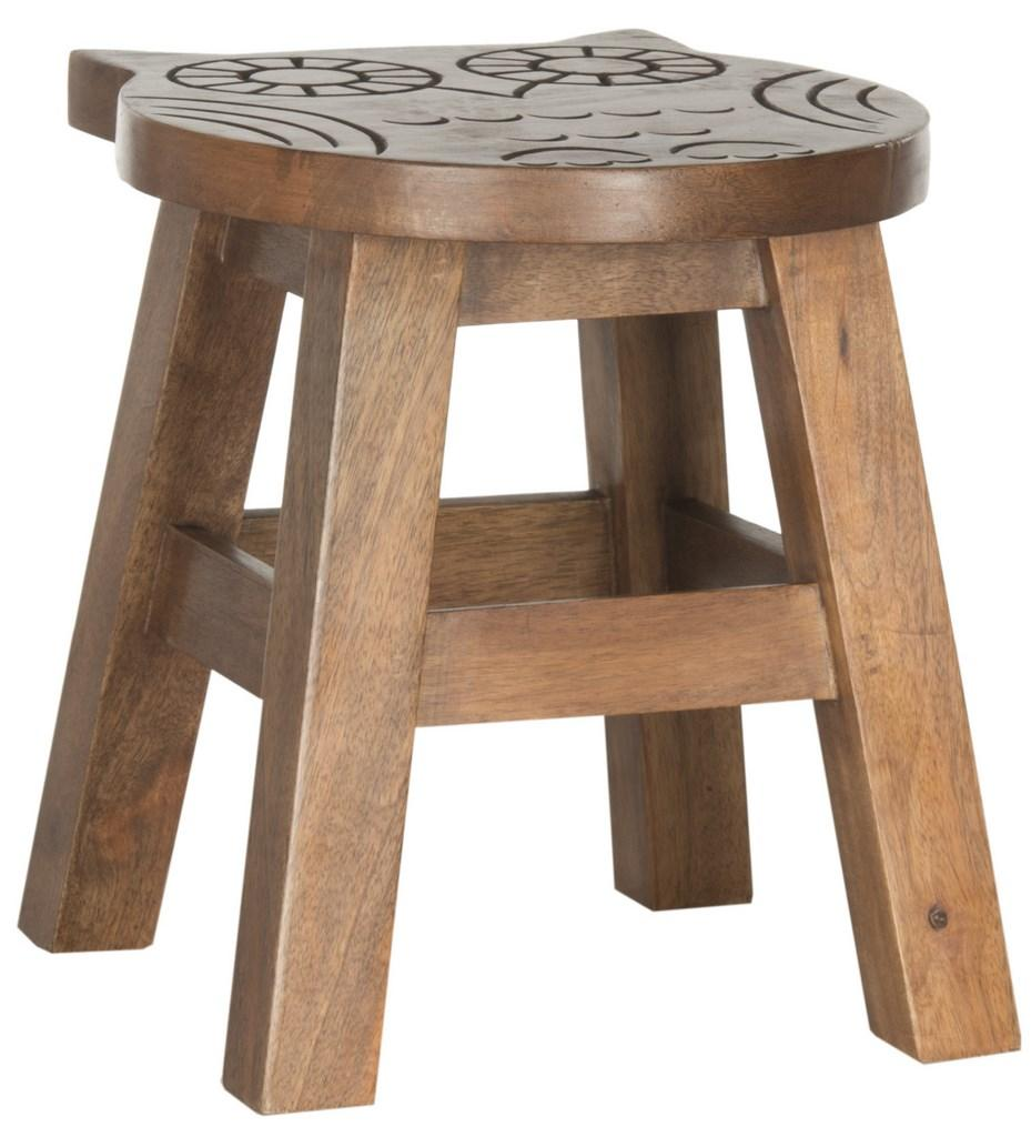 From Harry Potter fans to urban dwellers looking for a bit of whimsy this owl stool is for design lovers with soul. Its artisanal-style craftsmanship is a ...  sc 1 st  Safavieh.com & HAC5001A Stools - Furniture by Safavieh islam-shia.org
