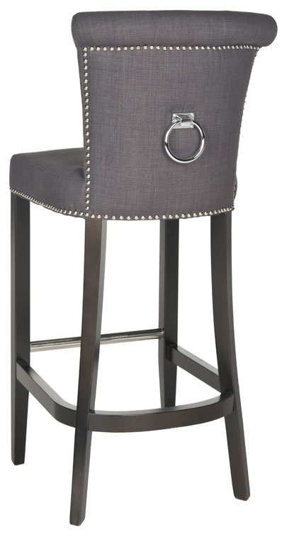 Hud8242a Bar Stools Furniture By Safavieh