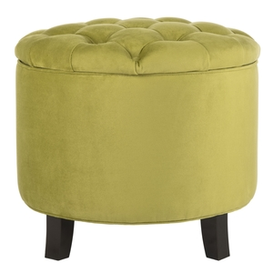 Strange Ottomans I Poufs Footstools Safavieh Com Page 2 Onthecornerstone Fun Painted Chair Ideas Images Onthecornerstoneorg