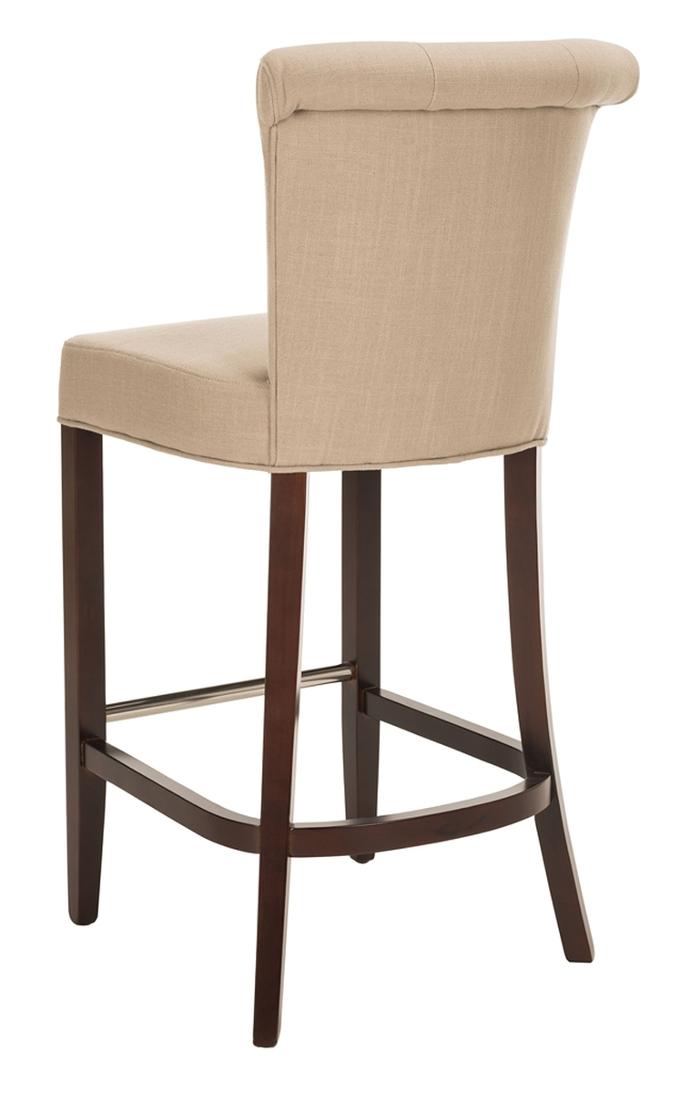 Hud8218a Bar Stools Furniture By Safavieh