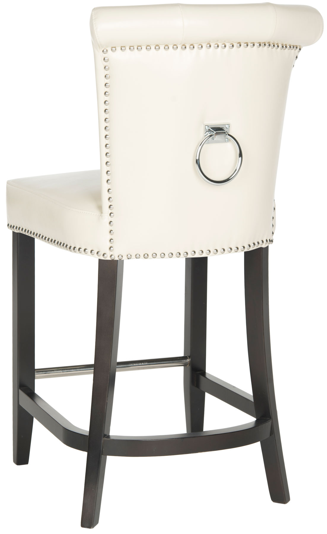 Blue Gray Bar Stools