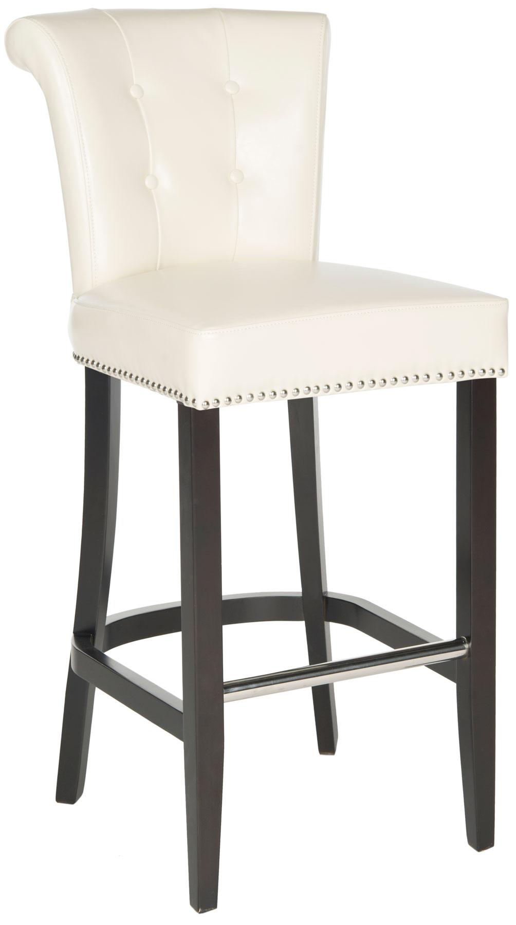 Hud8242d Bar Stools Furniture By Safavieh