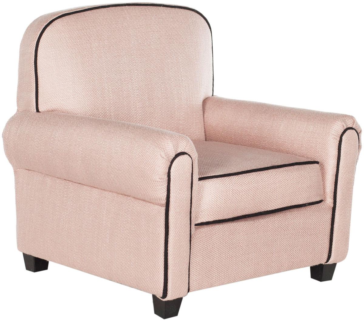 Kid1001b Kid S Accent Chairs Kids Furniture By Safavieh