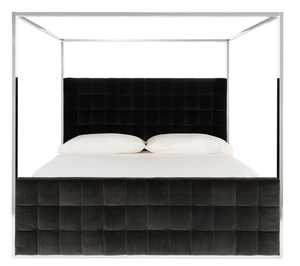 Elegant Beds | Safavieh Couture Bedroom Furniture
