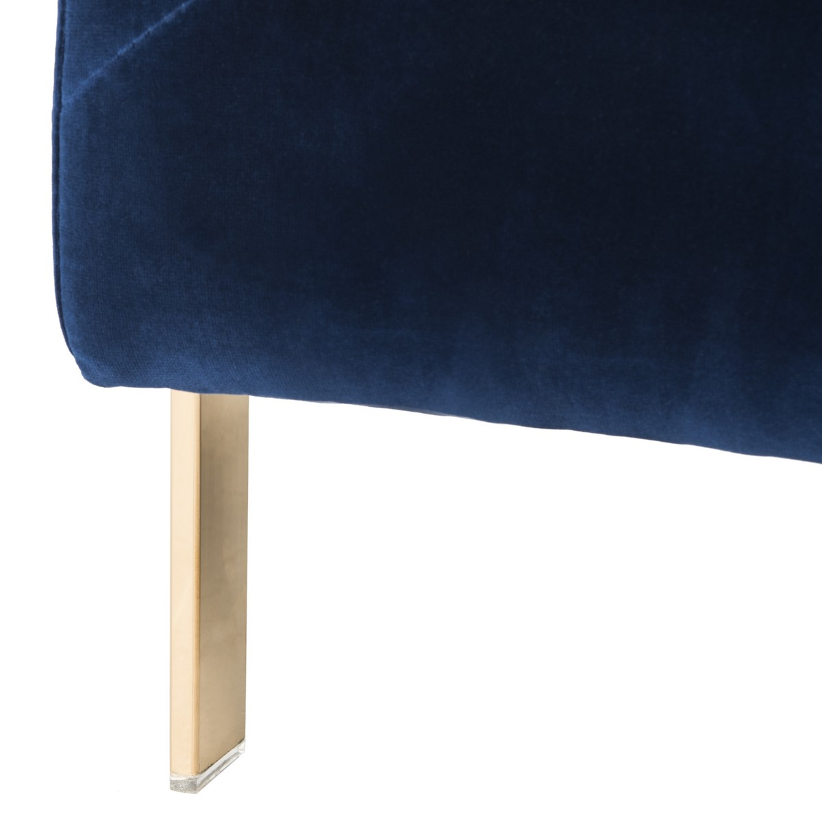 100 navy blue club chair navy blue jersey couch stretch sli