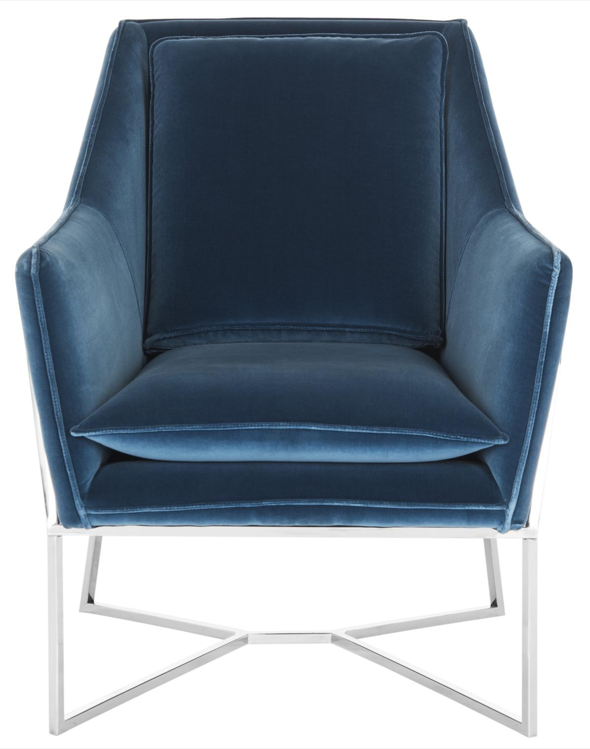 Accent Chairs   Safavieh Couture Living Room Furniture