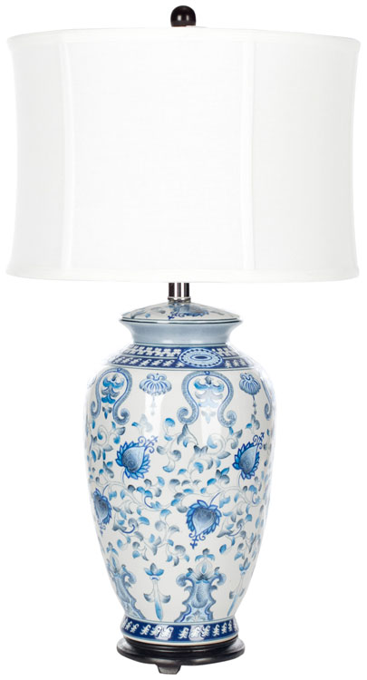 Lit4056a Table Lamps Lighting By Safavieh