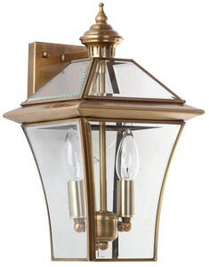 Outdoor Lighting | Exterior Light Fixtures - Safavieh.com