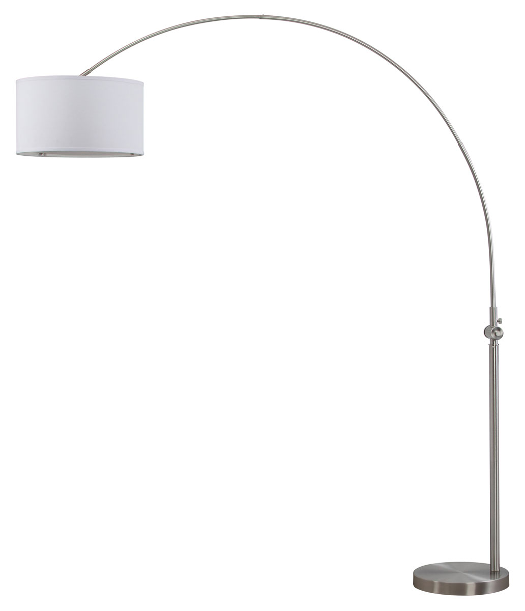 lit4351a - Arc Floor Lamps