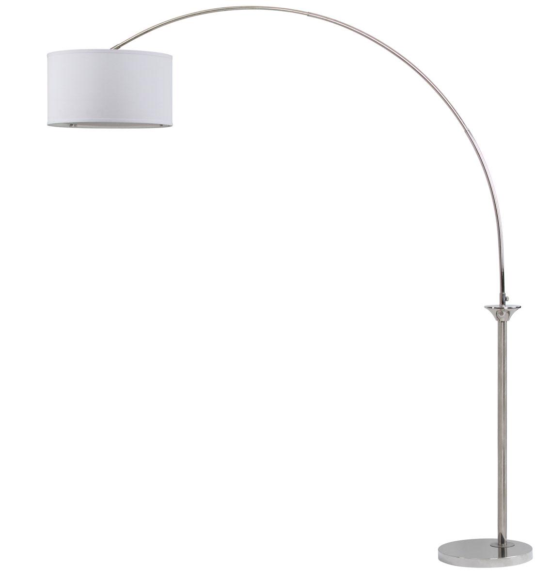 arc floor lamps gallery