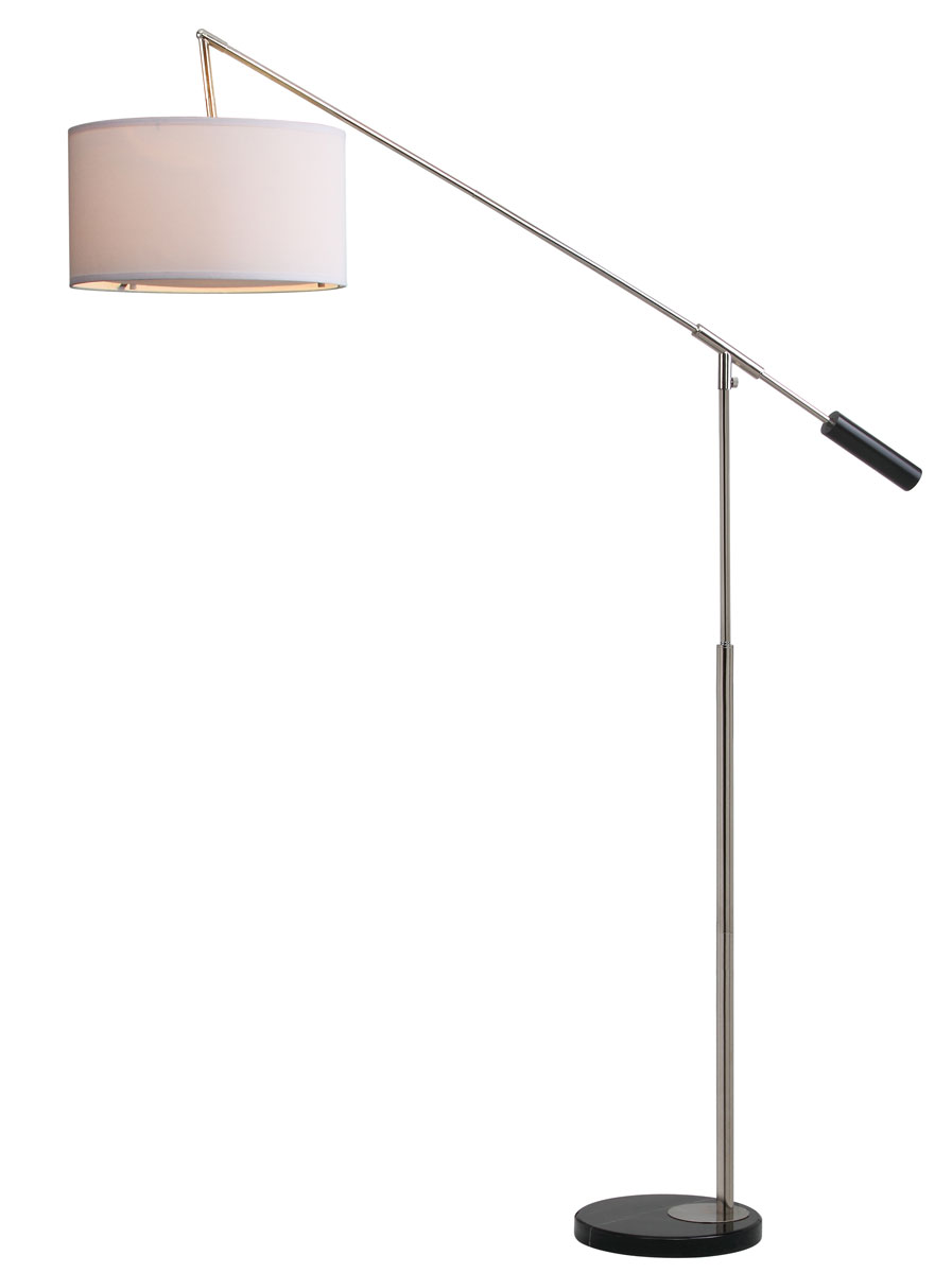 Lit4355a floor lamps lighting by safavieh carina 855 inch h balance floor lamp lit4355a aloadofball Image collections