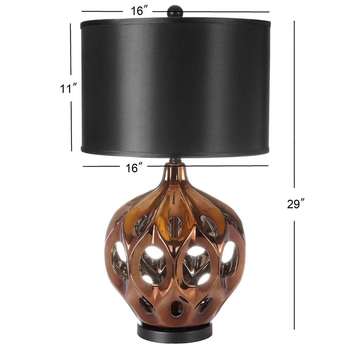 Lit4040a Table Lamps Lighting By Safavieh