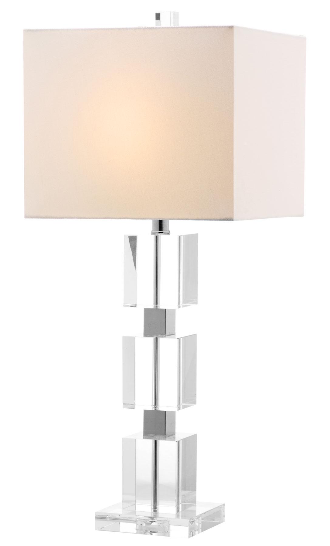 #SAFAVIEH  sc 1 st  Safavieh.com & LIT4120A Table Lamps - Lighting by Safavieh azcodes.com