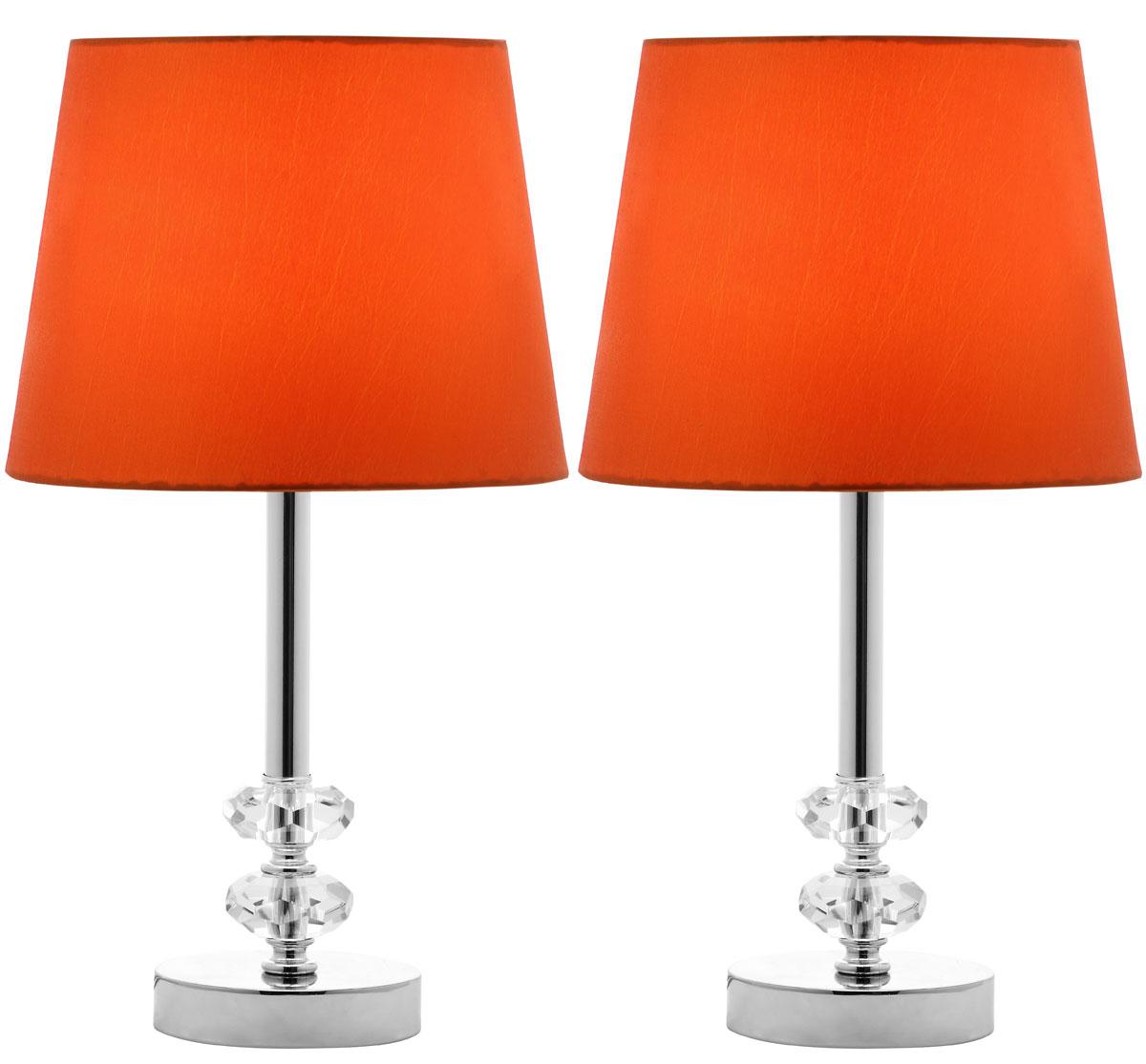 Gray Lamp Shade