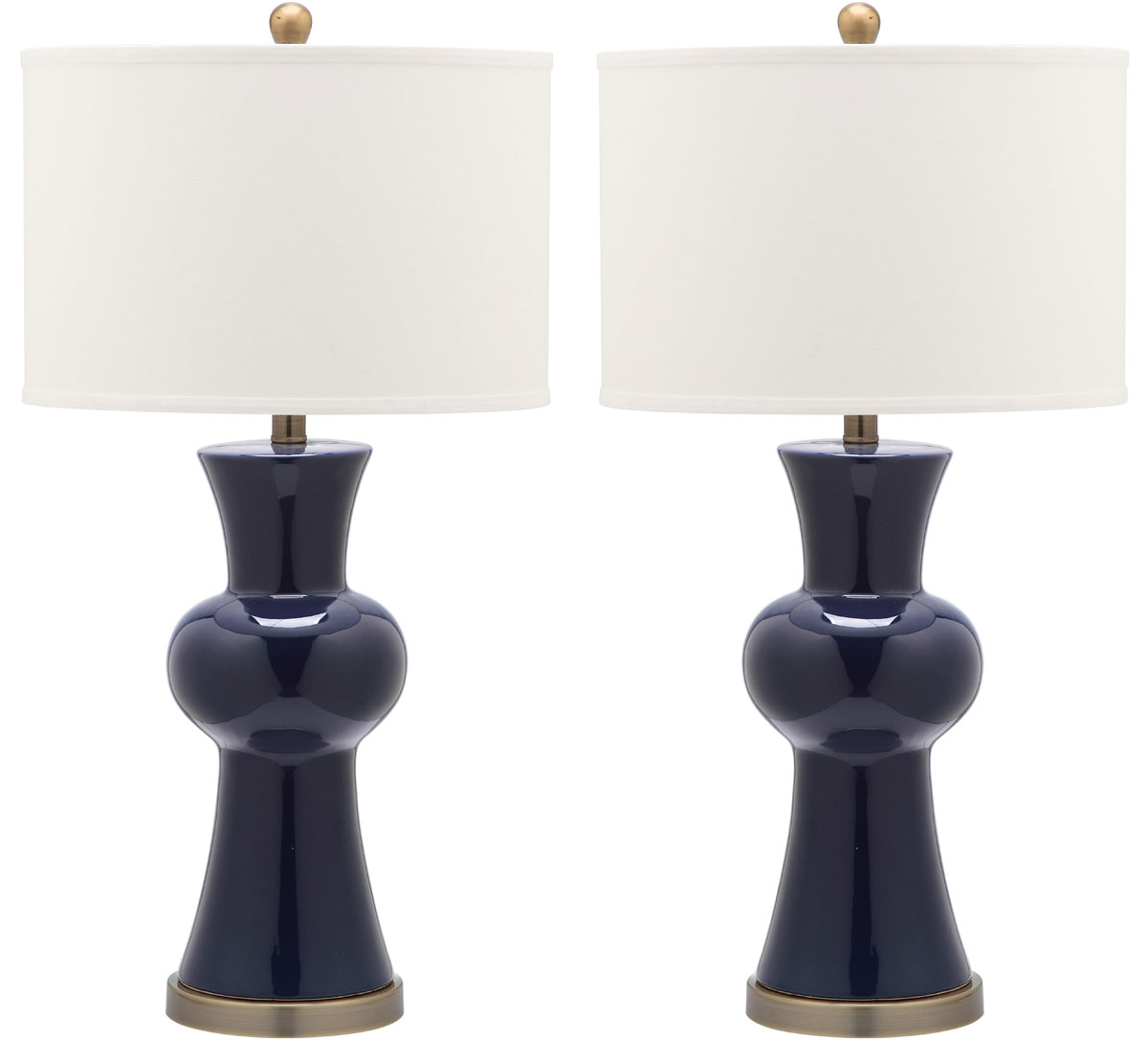LOLA COLUMN LAMP LIT4150A SET2