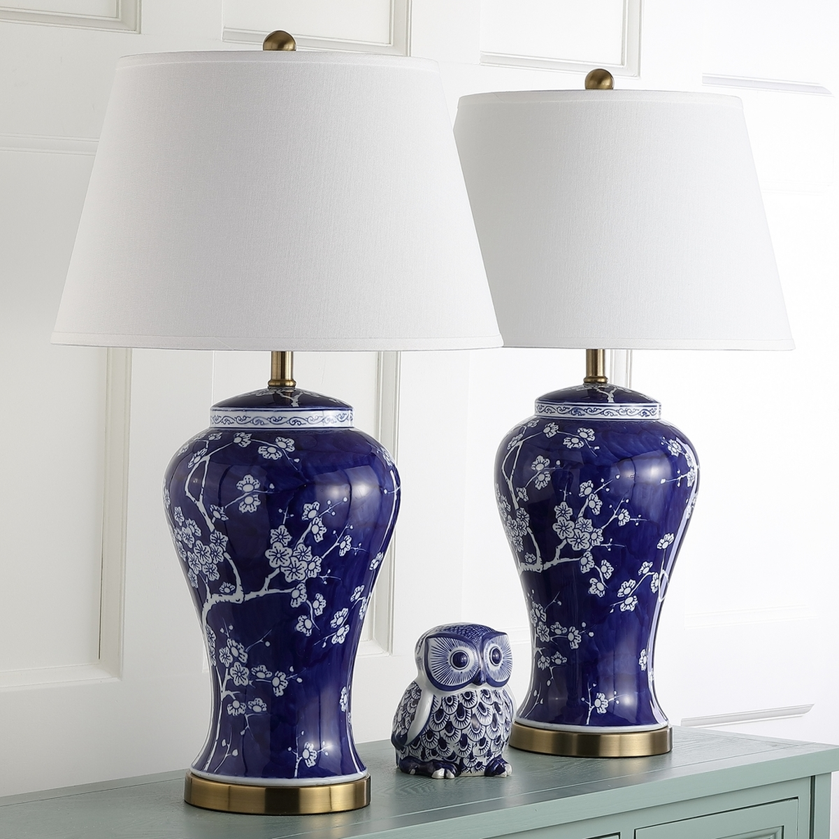 Lit4170c Set2 Table Lamps Lighting By Safavieh