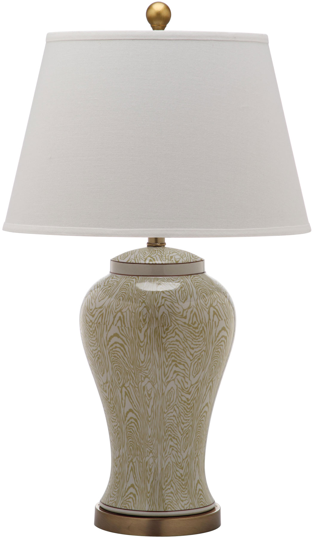 SPRING WOODS TABLE LAMP LIT4170D SET2