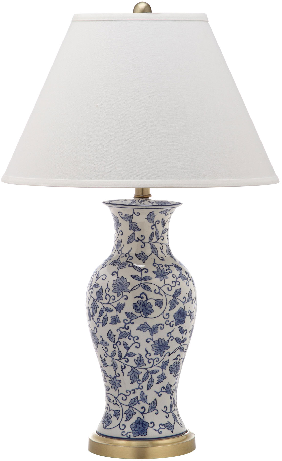 Lit4172a set2 table lamps lighting by safavieh geotapseo Image collections