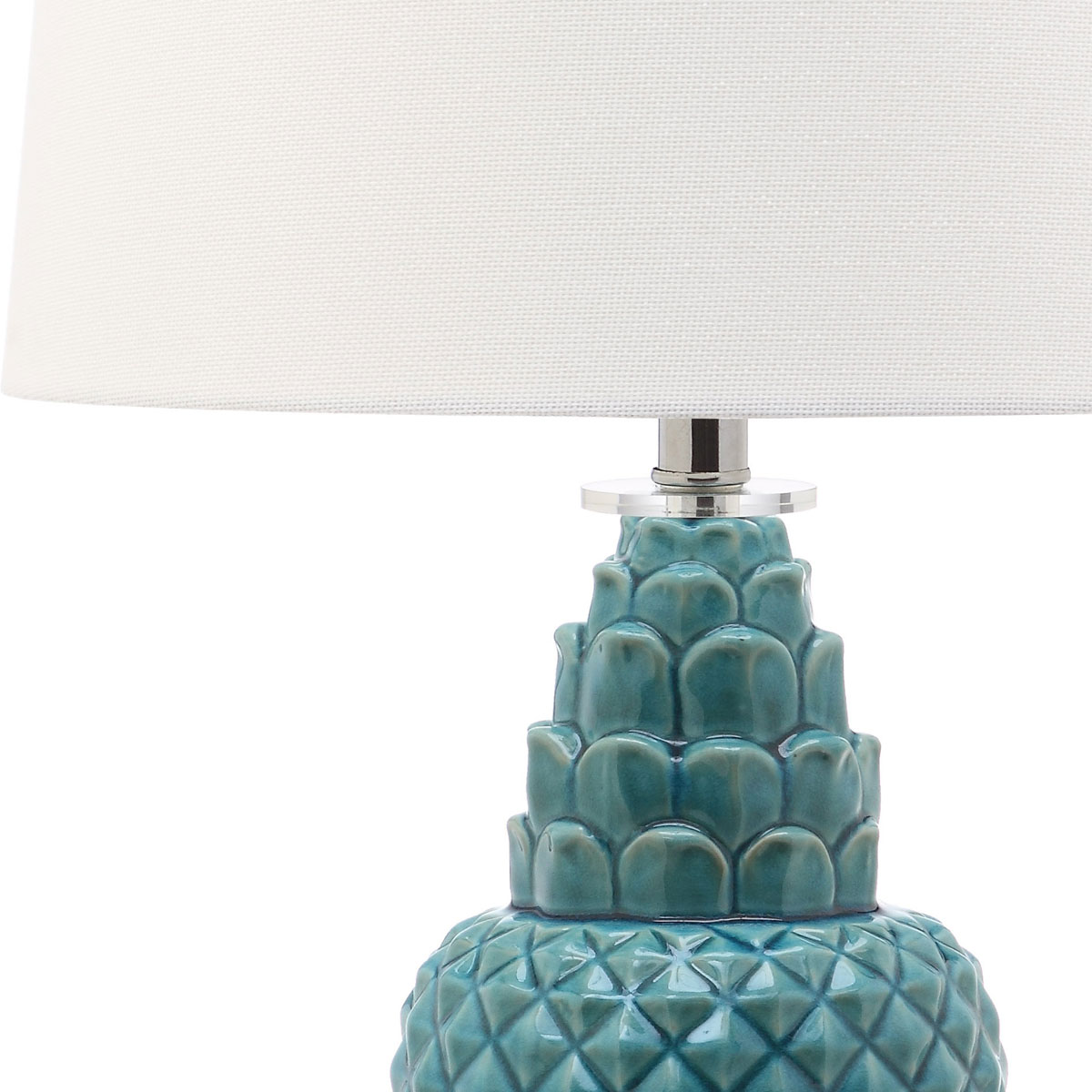 Lit4246b set2 table lamps lighting by safavieh blakely 28 inch h teal table lamp lit4246b set2 mozeypictures Image collections