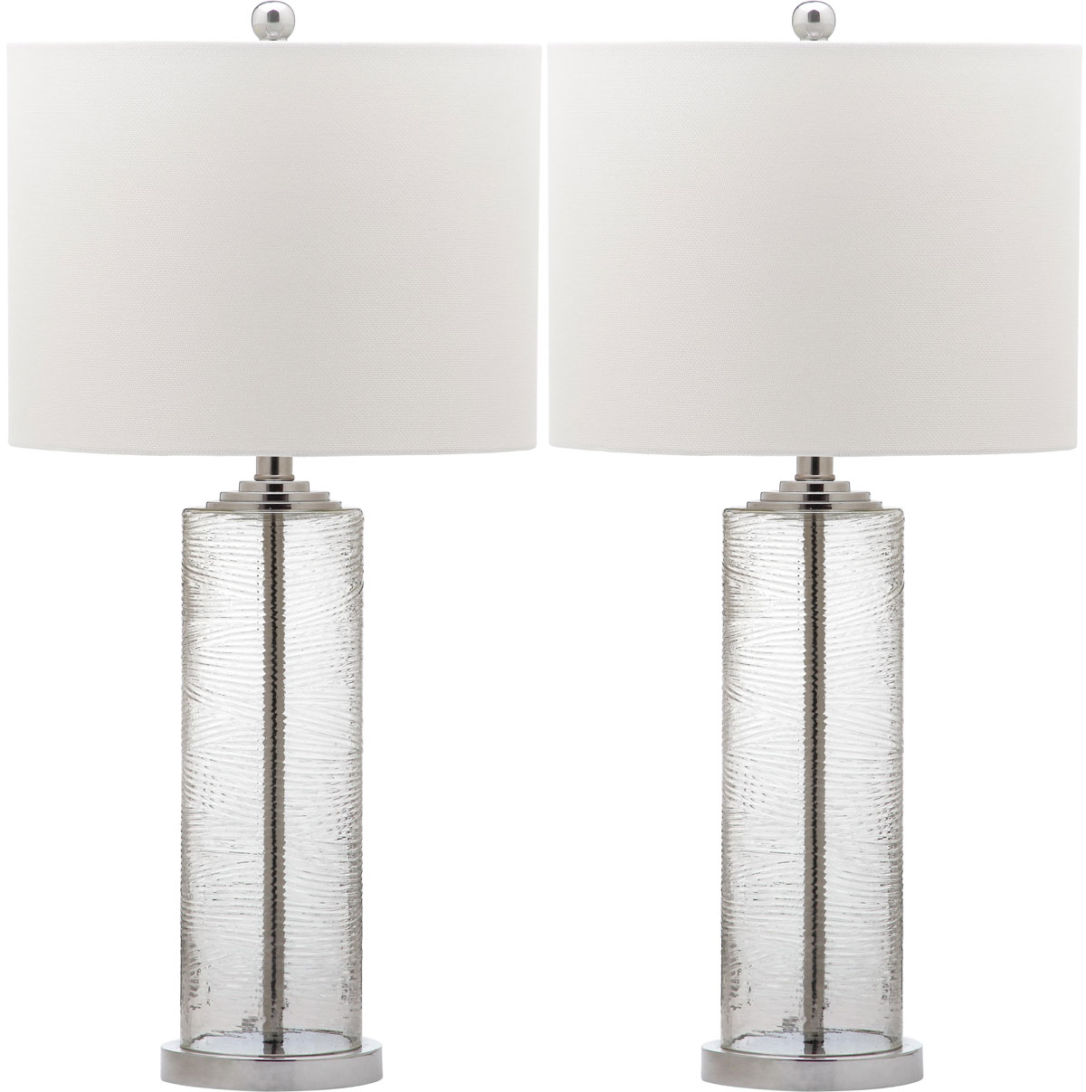 Lit4262a set2 table lamps lighting by safavieh save mozeypictures Gallery