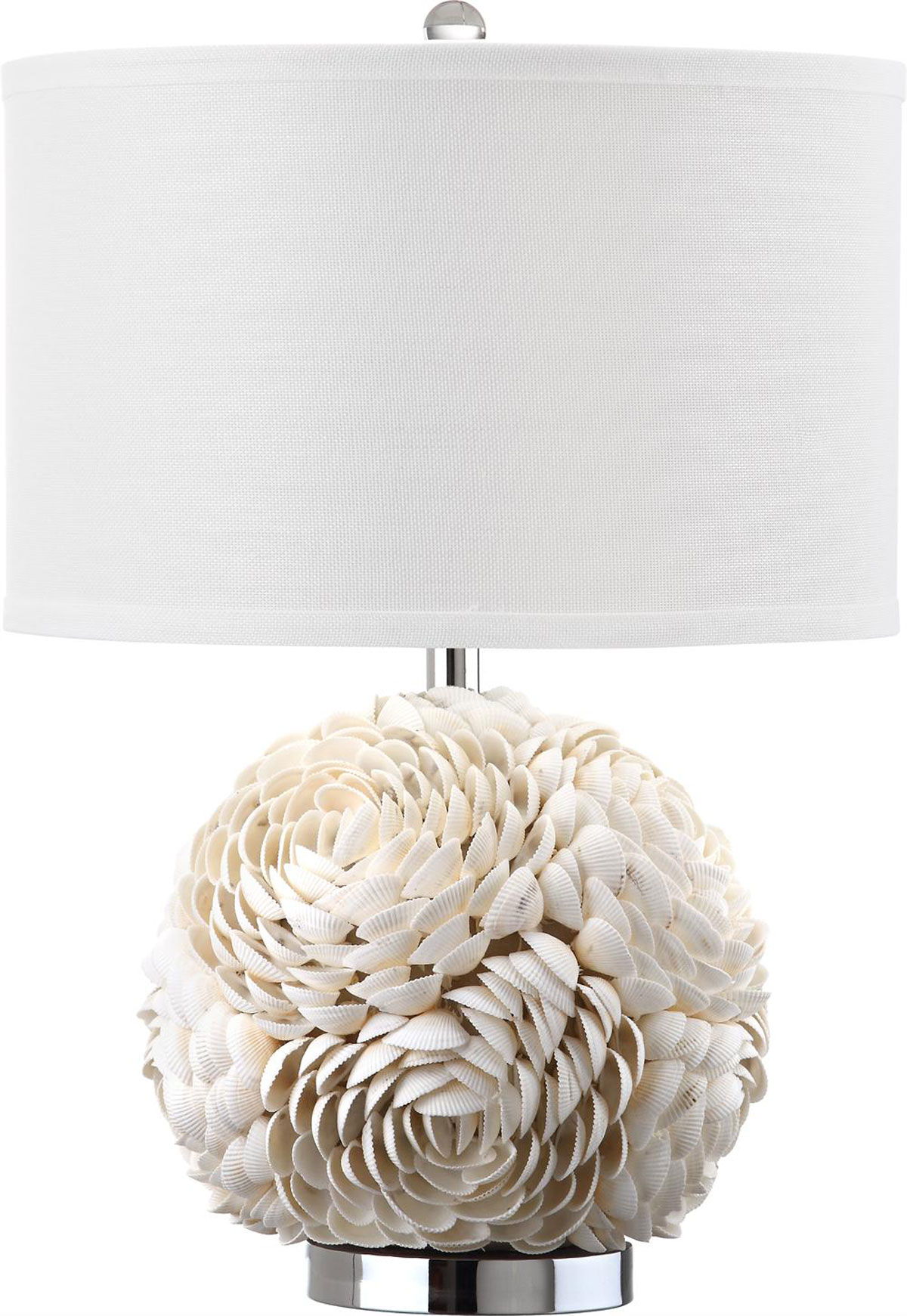 PAULEY 23 INCH H TABLE LAMP LIT4297A
