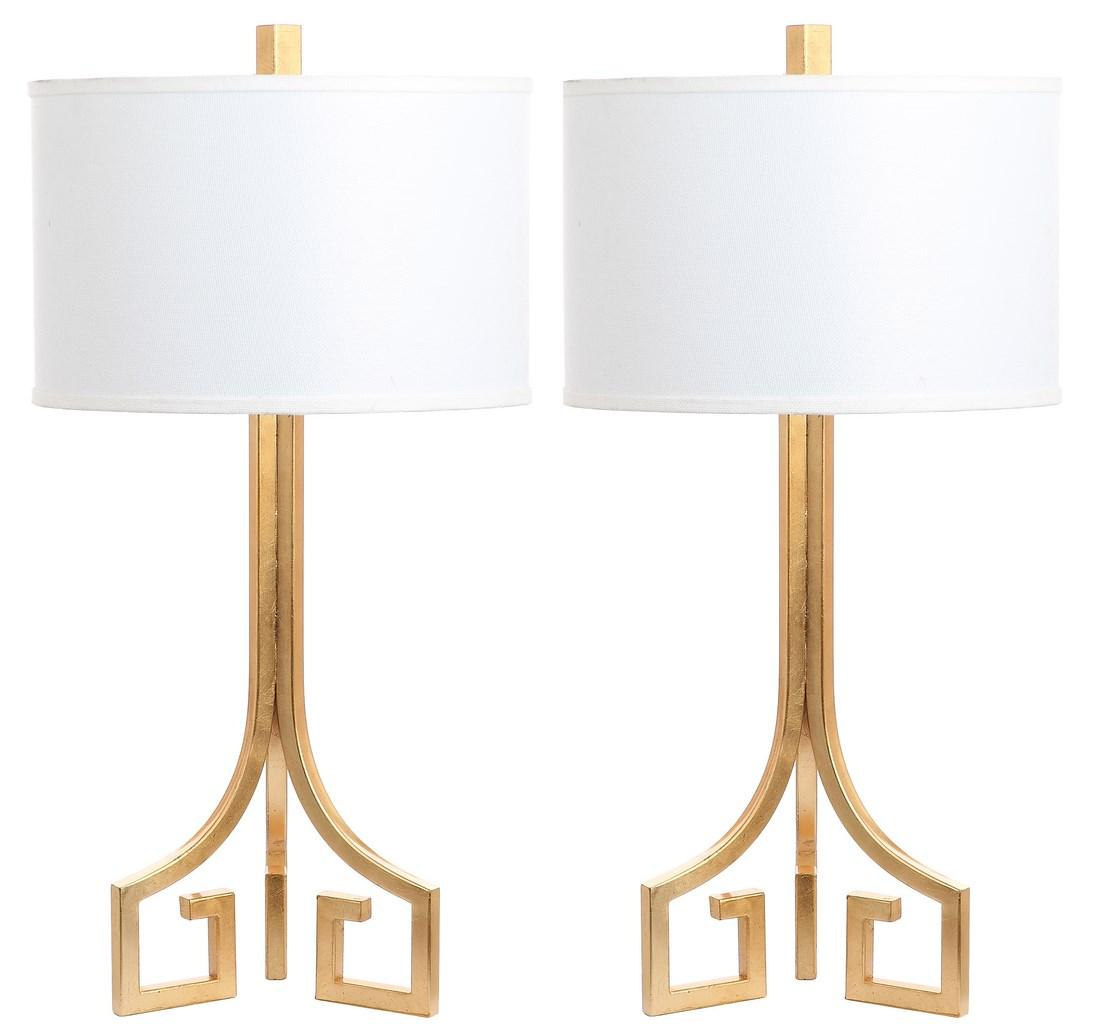 Lit4508a Set2 Table Lamps Lighting By Safavieh