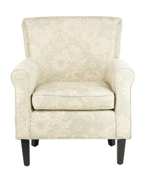 Surprising Mcr1002B Accent Chairs Furniture By Safavieh Ncnpc Chair Design For Home Ncnpcorg
