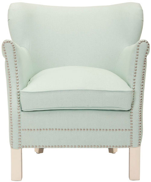 Attractive ACCENT CHAIRS. Color: Robins Egg Blue. Save. MCR4543E