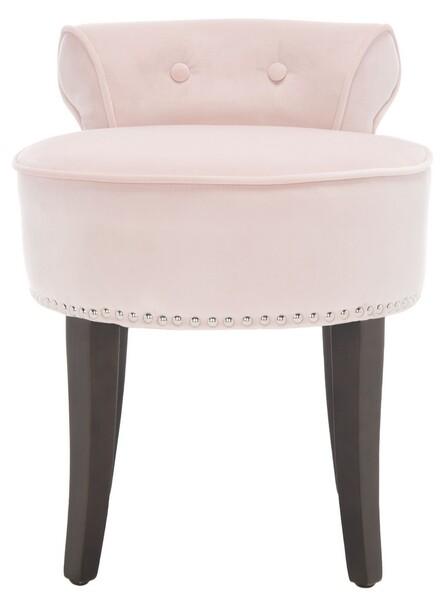 Mcr4546k Vanity Stools Furniture By Safavieh