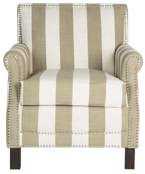 Safavieh Club Chairs: MCR4572K