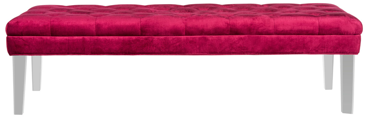 vlv com vanity bench chanel rd products tufted velvet sofamania