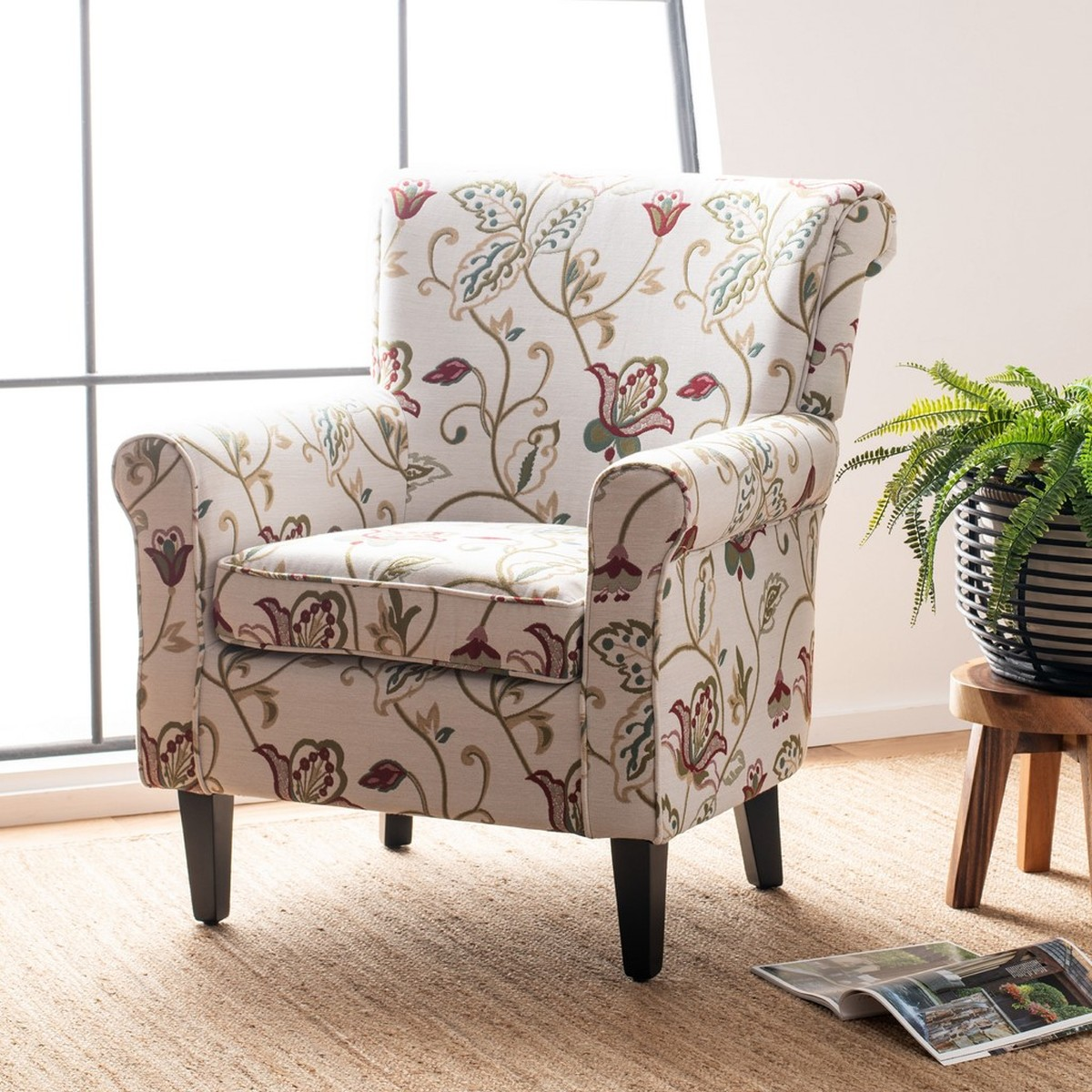 MCR1002A Accent Chairs