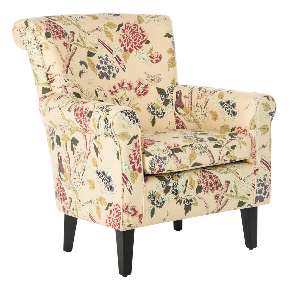 MCR1002D Accent Chairs Furniture by Safavieh