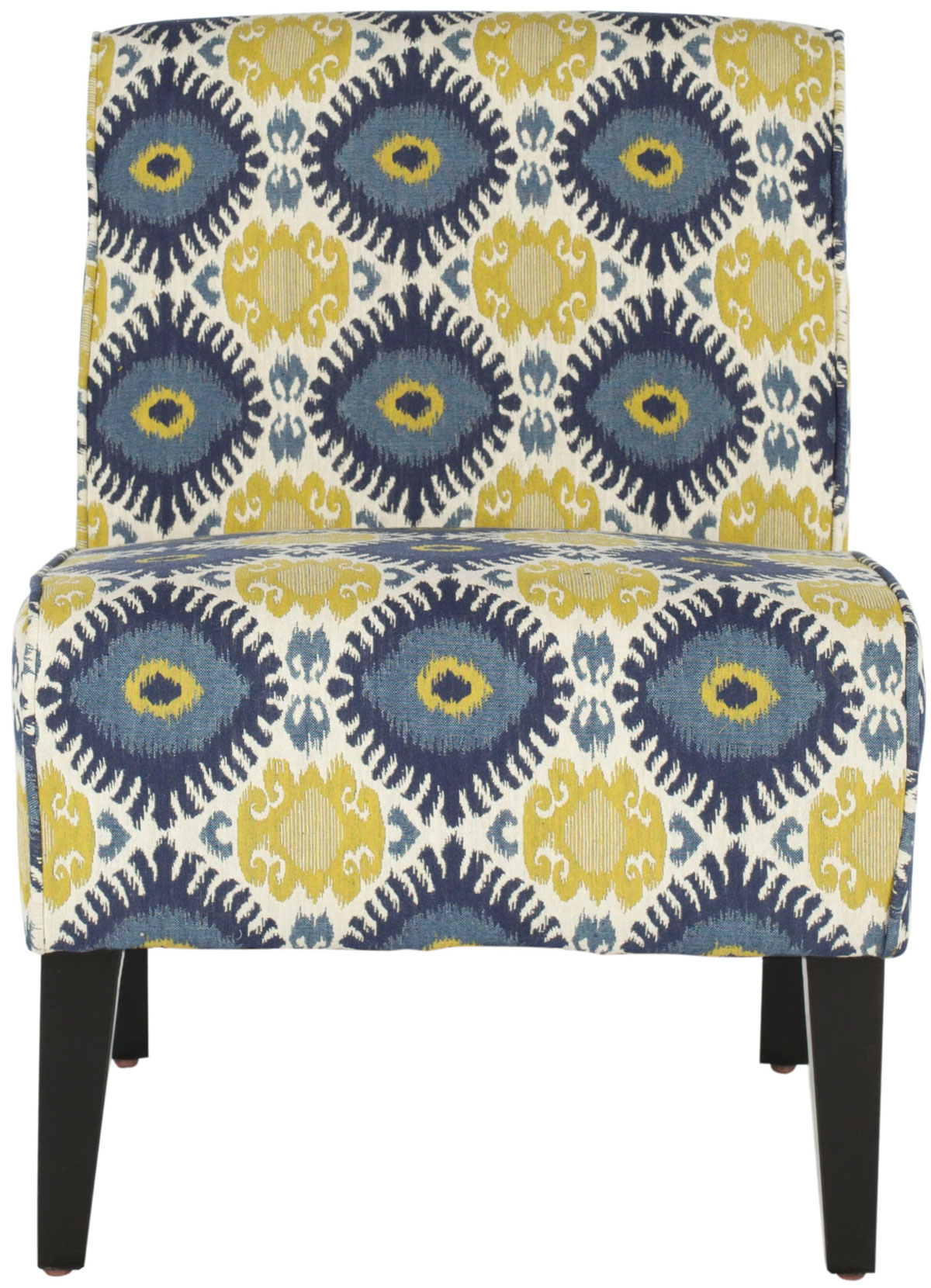 Incredible Mcr1003A Accent Chairs Furniture By Safavieh Squirreltailoven Fun Painted Chair Ideas Images Squirreltailovenorg