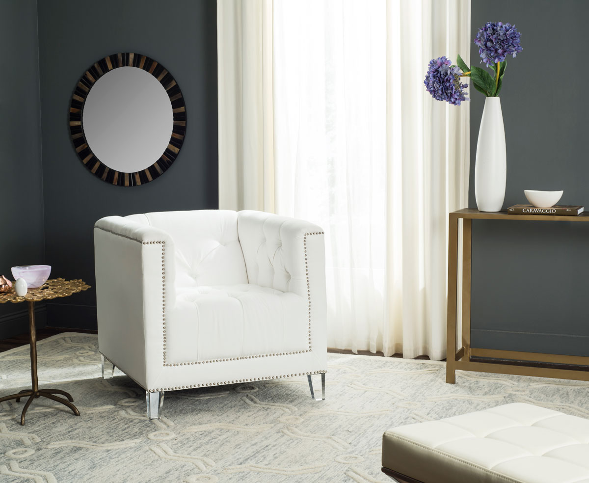 MCR4212A Accent Chairs - Furniture by Safavieh