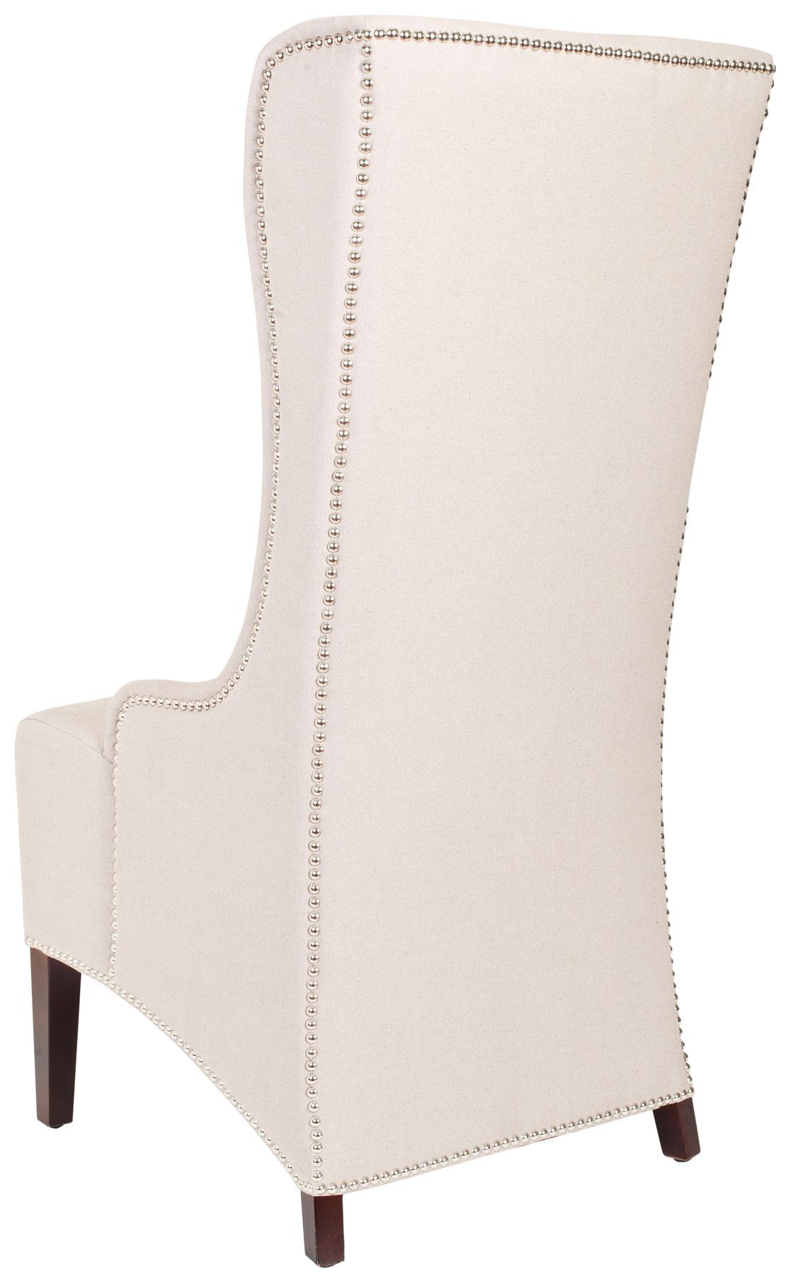 Becall 20u0027u0027h Linen Dining Chair Design: MCR4501F