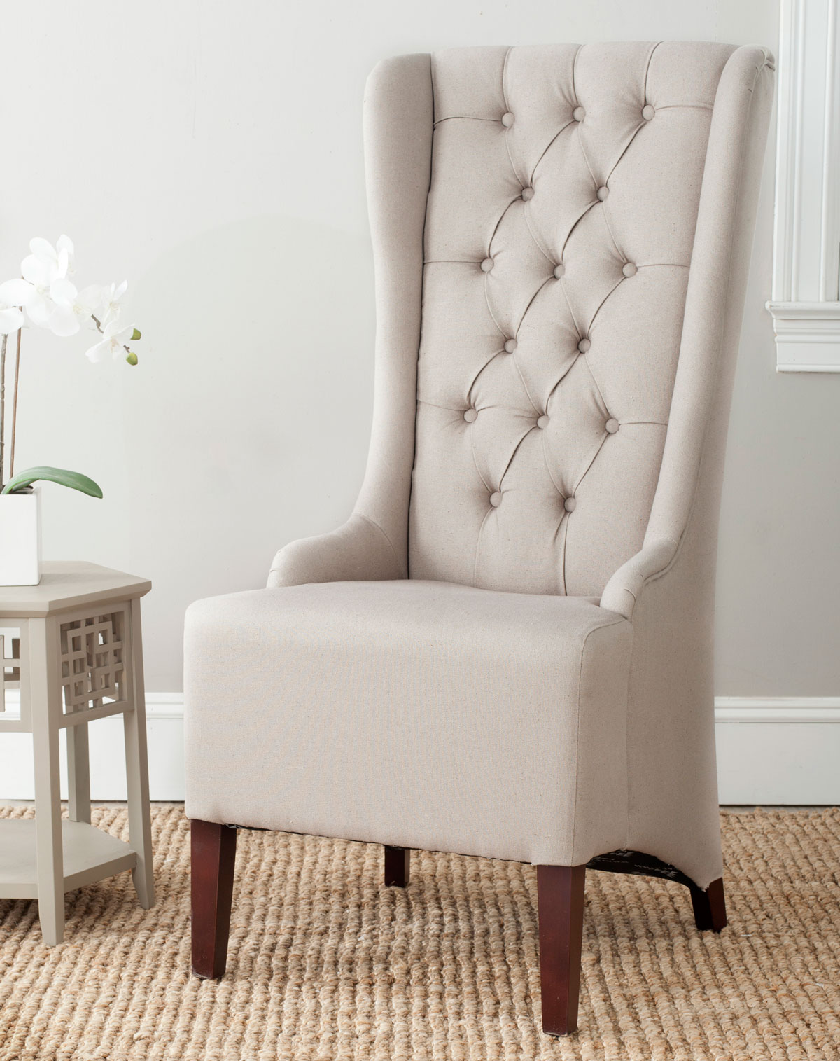 MCR4501M Dining Chairs - Furniture by Safavieh