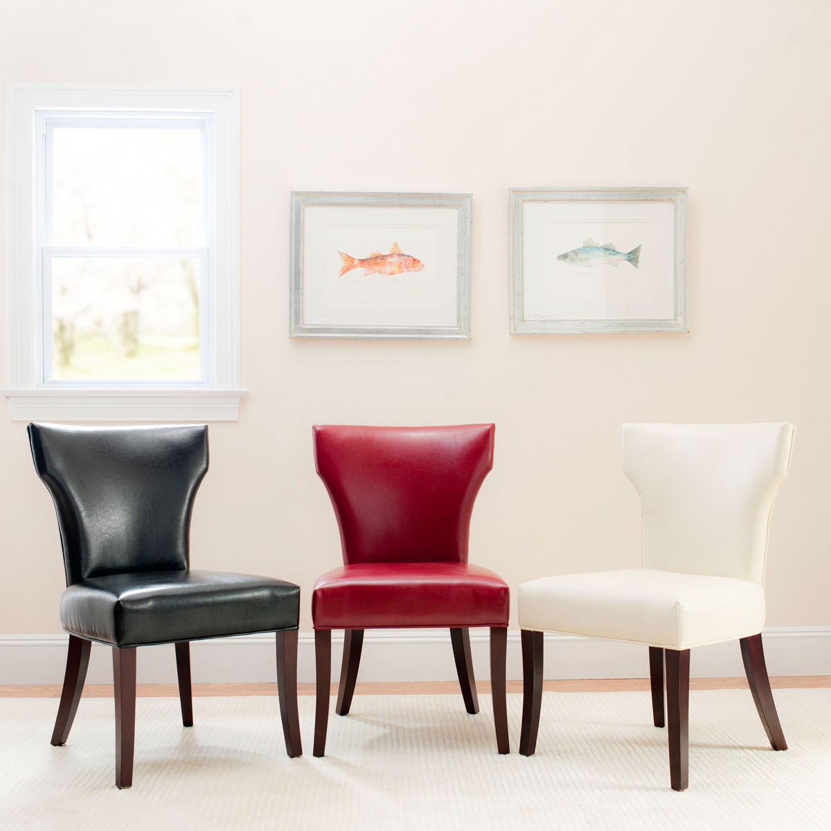 mcr4513a set2 dining chairs furniture by safavieh. Black Bedroom Furniture Sets. Home Design Ideas