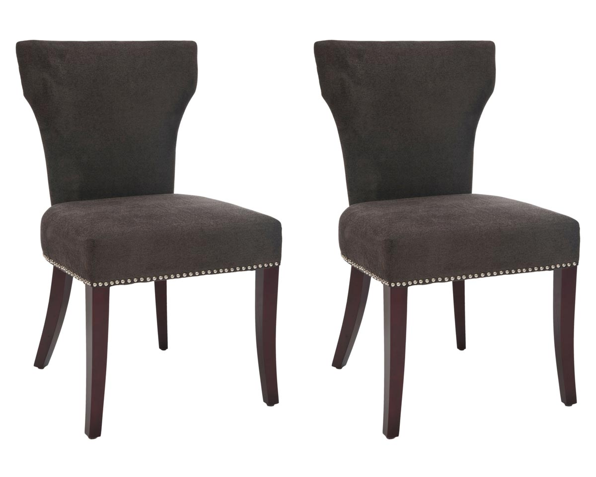 mcr4513c set2 dining chairs furniture by safavieh. Black Bedroom Furniture Sets. Home Design Ideas