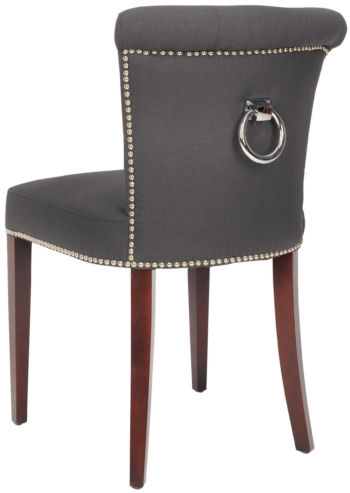 Unique MCR4514A-SET2 Dining Chairs - Furniture by Safavieh HR52