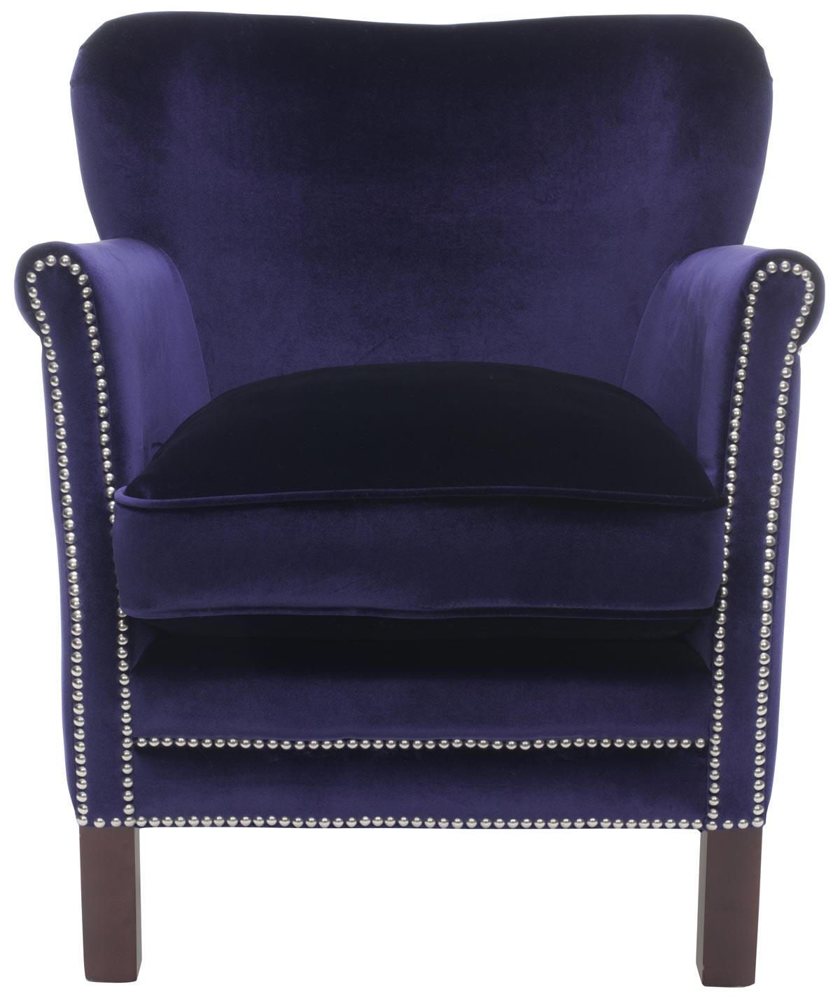 Genial ACCENT CHAIRS. Color: Royal Blue