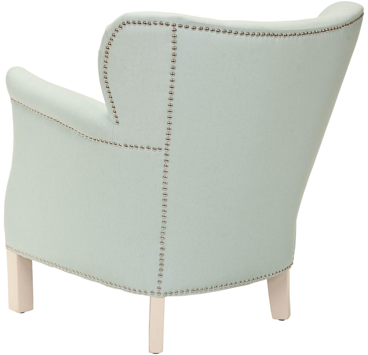 Marvelous ACCENT CHAIRS. Color: Robins Egg Blue